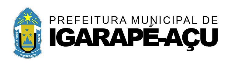 Prefeitura Municipal de Igarapé-Açu | Gestão 2017-2020