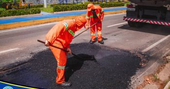 A Secretaria de Estado de Desenvolvimento Urbano e Obras Públicas do Pará