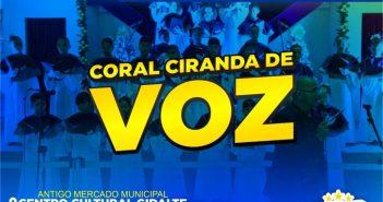 Coral Ciranda de Voz